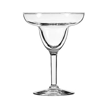 Libbey 8428 Coupette/Margarita Glass, 7 oz.