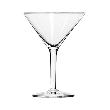 Libbey 8455 Cocktail Glass, 6 oz., 3 dz Per Case