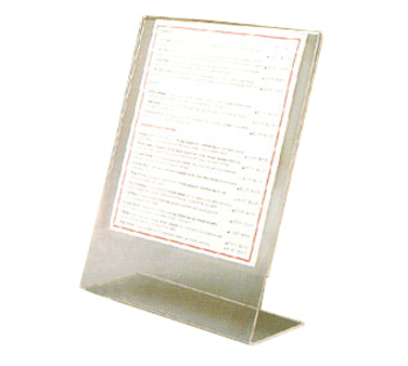 Menu Card Holder / Number Stand