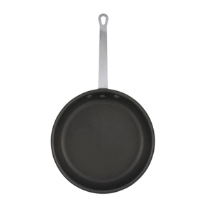 "Winco AFP-14NS Majestic™ Non-Stick Fry Pan (14"" Dia.)"