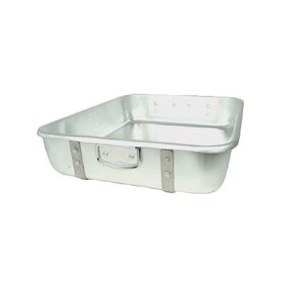 Thunder Group ALRP9603 Aluminum Double Roasting Pan
