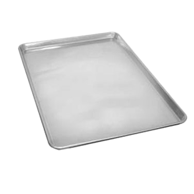 "Thunder Group ALSP1826 Sheet Pan, full-size, 18"" x 26"", 20-gauge aluminum"
