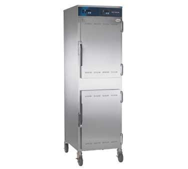 Alto Shaam 1000-UP Halo Heat Heated Holding Cabinet with (8) Pan Capacity