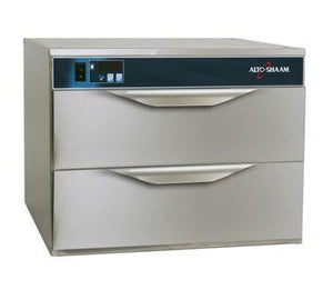 Alto-Shaam 500-2D Warming Drawer with (2) Draws