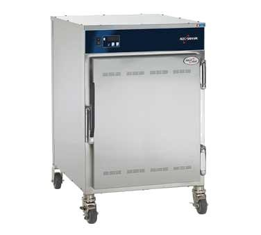 Alto-Shaam 750-S-QS Half Height, Insulated Mobile Heated Cabinet with (10) Pan Capacity