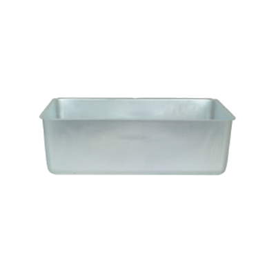 Thunder Group ALWP001 Water/Spillage Pan 25 Qt Aluminum