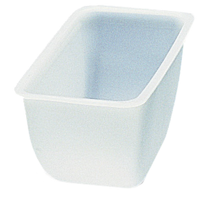 San Jamar B416 Garnish Tray Insert - 16 oz.