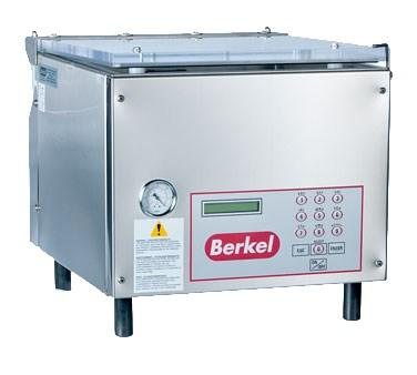 "Berkel 350-STD Chamber Vacuum Packaging Machine with 19"" Seal Bar"