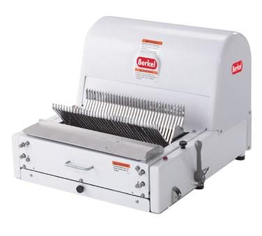 "Berkel MB3/4STD Bread Slicer, 3/4"" Slice Thickness, Painted White, 115v"