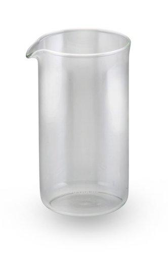 Bonjour 53310 Glass Replacement for 3 Cup French Press