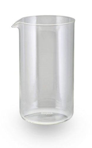 Bonjour 53315 Glass Replacement for 8 Cup French Press
