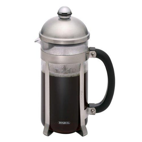 Bonjour 53348 mirror polish (8) cup french press