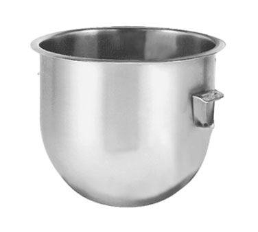 Hobart BOWL-HL30 Legacy® Mixer Bowl, 30 quart, stainless steel