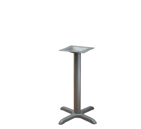 DHC BS-SIL-2222 Silver Cross Base