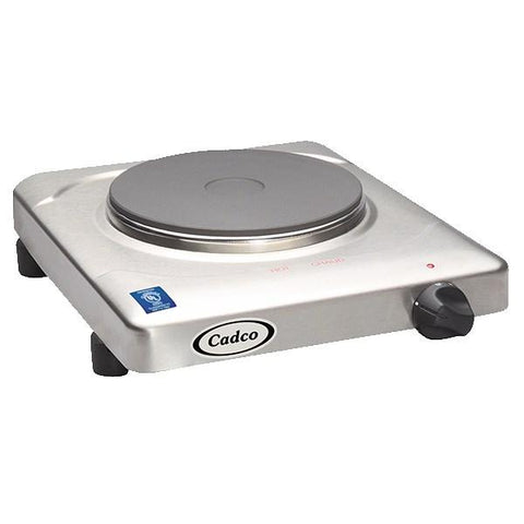 Hotplate, Countertop, Electric