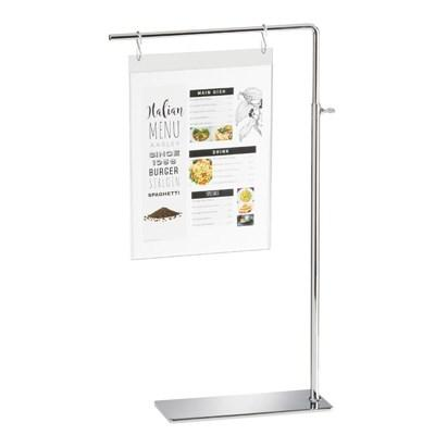 Cal-Mil 4301 S Hooks Hanging Signage