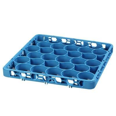 Carlisle REW30S14 Opticlean Newave 30 Compartments Short Glass Rack Extender