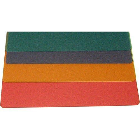 "CCI CB1218-4 Chop & Chop flexible cutting board, 12"" x 18"""