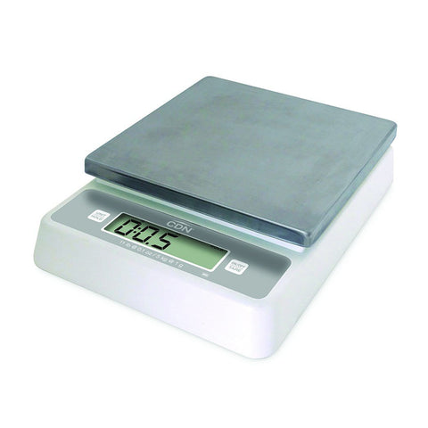 CDN SD1112 Digital Scale, ABS Plastic Housing, NSF