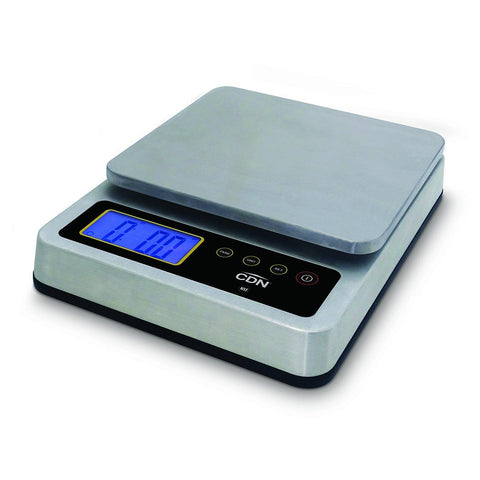 CDN SD2210X Digital Scale, Stainless Steel Housing, NSF, IP67