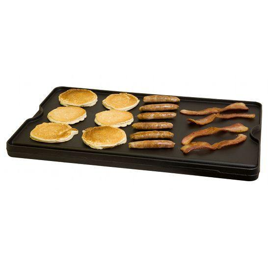 "Camp Chef CGG-24B Reversible Cast Iron Grill & Griddle 16"" x 24"""