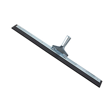 "Winco FSS-24 Floor Squeegee, 24"" straight (handle sold separately)"