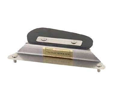 Golden West  233755S Quick Lick Plate Scraper