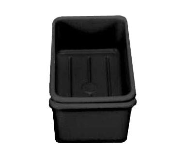 Golden West  62213B Tough Guy Black Tote Box