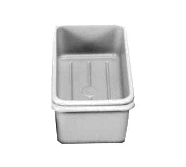 Golden West  62213G Tough Guy Gray Tote Box