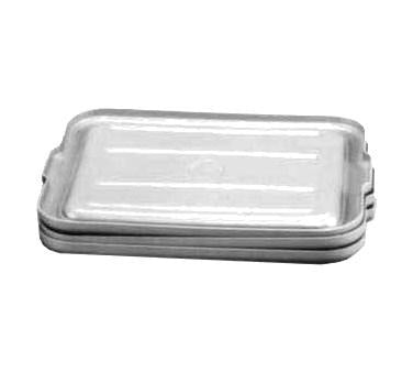 Golden West  82516CW Tough Guy White Tote Box Lid