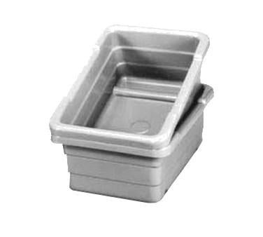 Golden West  82516GX Tough Guy Gray Tote Box