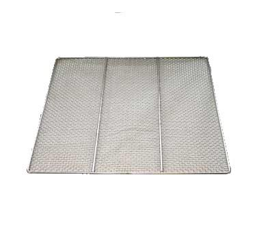 "GSW USA DN-FS19 Donut Frying Screen, 19"" X 19"""