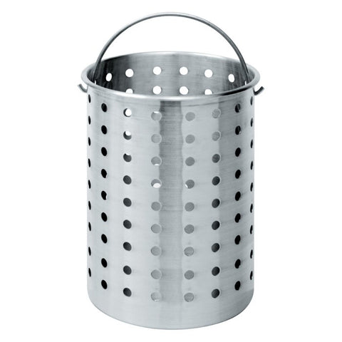 GSW USA POT-1616B Stock Pot Vegetable Filter, Stainless Steel, For POT-1616P