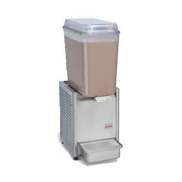 "Grindmaster-Cecilware D15-3 Pre-Mix Cold Beverage ""Single"" Dispenser - 5 Gal. Cap."
