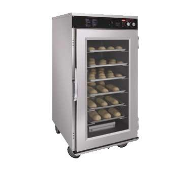 Hatco FSHC-12W1 Flav-R-Savor 3/4 Height Holding and Proofing Cabinet with Clear Door