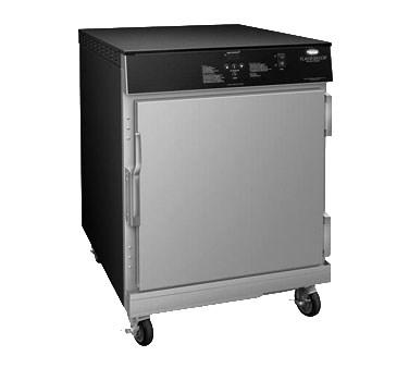 Hatco FSHC-5W1-EE Flav-R-Savor Ten Pan Half Height Single Door Portable Holding / Proofing Cabinet