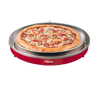 "Hatco GRSR-17 Drop-In Round Heated Shelf -17""Dia. 120V, 320W"