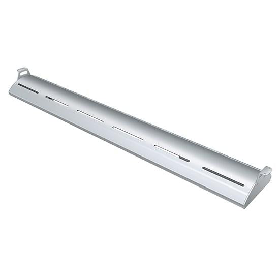 "Hatco HL-54 Glo-Rite 54"" Strip Display Light - Built In Toggle Control, Aluminum - 240W"