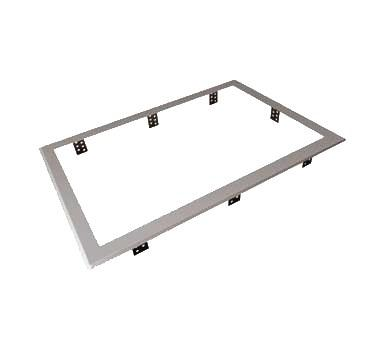 Hatco HWB-FUL-MNT Mounting Kit, For HWB-FUL Series Combustible Countertops