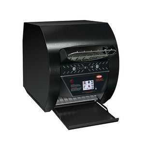 "Hatco TQ3-2000 Conveyor Toaster - 900 Slices/Hr with 2"" Product Opening, 208v/1ph"