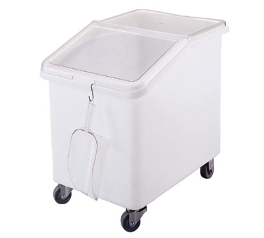 Cambro IBS37148 Ingredient Bin Mobile 37GL (White)