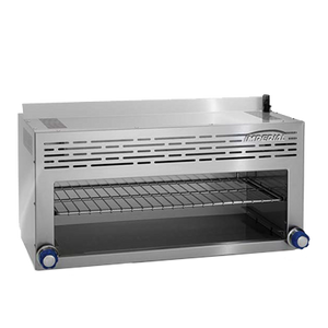 Imperial ICMA-36 Restaurant Series Range Match Cheesemelter, gas, 36""