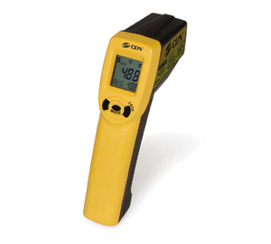 CDN IN1022  Infrared Gun Wireless Thermometer, -76 to +1022°F