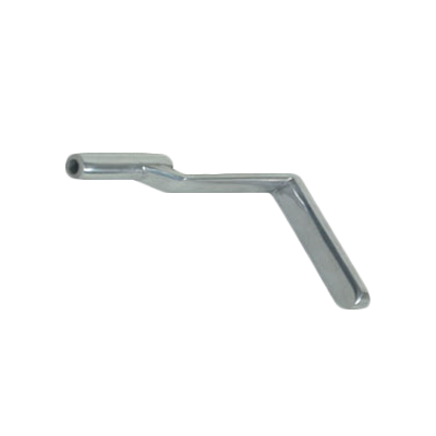 Thunder IRFS004 Fast Stove Handle, Rectangular, Aluminum