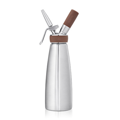 iSi North America 179001 Nitro Cold Brew Dispenser, 1 qt.