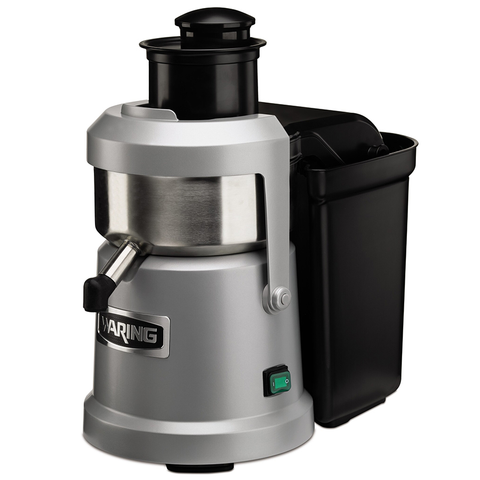 Waring WJX80 Juice Extractor, electric, heavy duty, 1.2 HP, 120v/60/1-ph