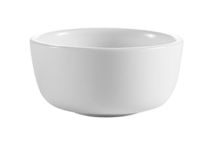 "CAC China JB-95-P Clinton Jung Bowl, 9-1/2 oz., 4-3/8"" dia. x 2-1/4""H, round"