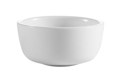 "CAC China JB-95-P Clinton Jung Bowl, 9-1/2 oz., 4-3/8"" dia. x 2-1/4""H, round, 3dz Per Case"