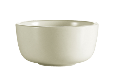 "CAC China JB-95 REC Jung Bowl, 9-1/2 oz., 4-3/8"" dia. x 2-1/4""H, round, 3dz Per Case"