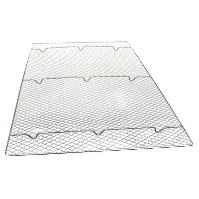 "Johnson-Rose 5726 Wire Icing Grate 17"" X 25""X 1-1/2"""